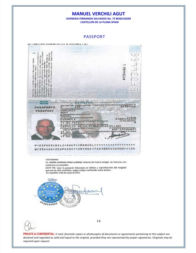 KYC PACKAGE 950M EURO FEB 2014_protected---14